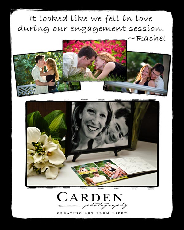 wedding engagement photo in madison wisconsin guestbook love wedding ring