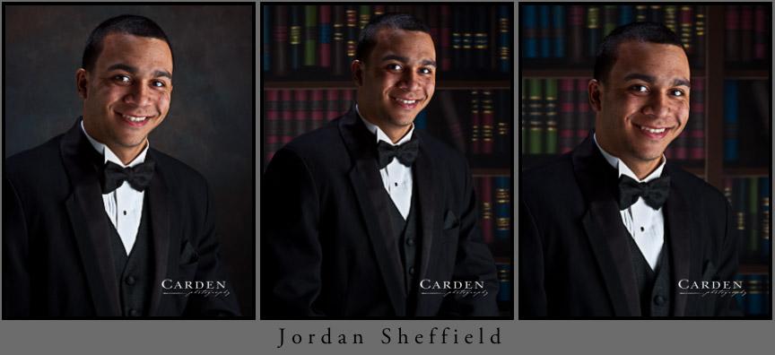 Jordan Sheffield